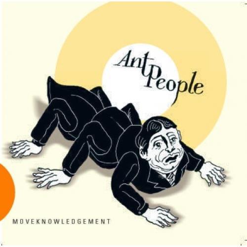move ant
