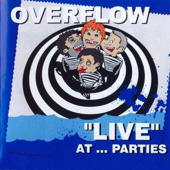 overflow live